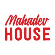 Logo of Mahadev House