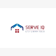 Serve IQ Enterprises logo