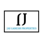 Logo of Jai Ganesh Properties & Builders