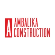 Logo of Ambalika Construction