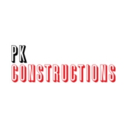 Logo of PK CONSTRUCTIONS