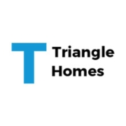 Logo of Triangle Homes
