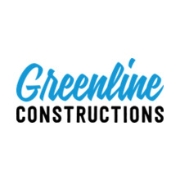 Logo of Greenline Constructions