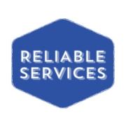 Logo of Reliable Services