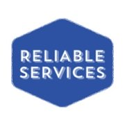 Reliable Services logo