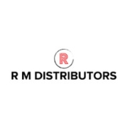 Logo of R M Distributors