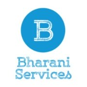 Logo of Bharani Services
