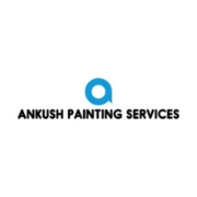 Logo of Ankush  Painting Services