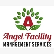 Logo of Angel Facility Management Services