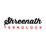 Logo of Shreenath Terrolock Waterproofing