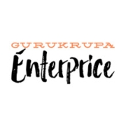 Logo of Gurukrupa Enterprice
