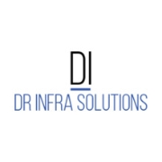 Logo of DR Infra Solutions