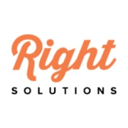 Logo of Right Solutions