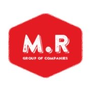 Logo of M.R Group Of Companies