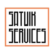 Logo of Satwik services