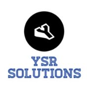 Logo of YSR SOLUTIONS
