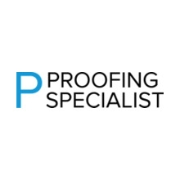 Logo of Proofing Specialist