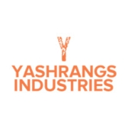 Logo of Yashrangs Industries