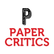 Logo of Paper Critics