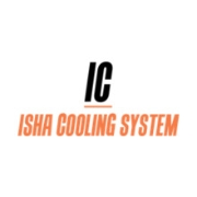 Logo of Isha Cooling System