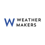 Logo of WEATHER MAKERS