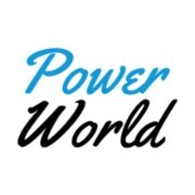 Logo of Power World