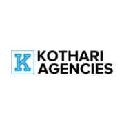 Logo of Kothari Agencies