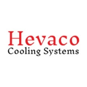 HEVACO COOLING SYSTEMS logo