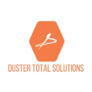 Logo of Duster Total Solutions & Services