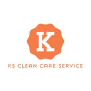 Logo of KS Clean Care Service