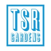 Logo of TSR Gardens