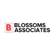 Logo of Blossoms Associates