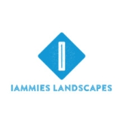 Logo of Iammies Landscapes