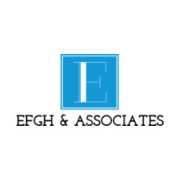 Logo of EFGH & Associates