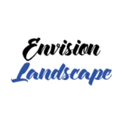 Logo of Envision Landscape Architects