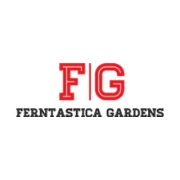 Logo of Ferntastica Gardens LTD