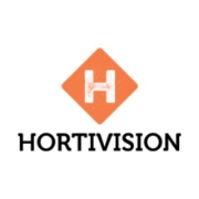 Logo of Hortivision