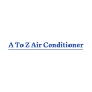 A To Z Air Conditioner logo