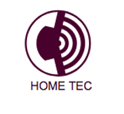 Logo of HOME TEC