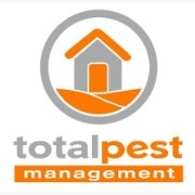 Total Pest Management logo