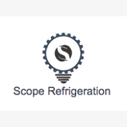 Scope Refrigeration logo