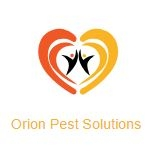 Orion Pest Solutions logo