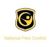 Logo of National Pest Control