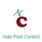 Logo of Indo Pest Control