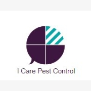 Logo of I Care Pest Control