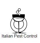 Logo of Italian Pest Control Services