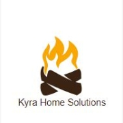 Logo of Kyra Home Solutions