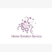 Logo of Home Solution Service