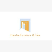 Darsha Furniture & Fine Arts logo