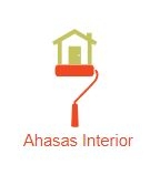 Logo of Ahasas Interior